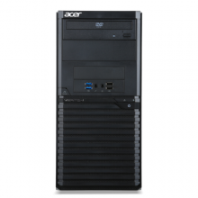 Sistem Desktop Acer Veriton M2640G, Intel HD Graphics 630, RAM 8GB, HDD 1TB, Intel Core i5-7400, Windows 10 Pro