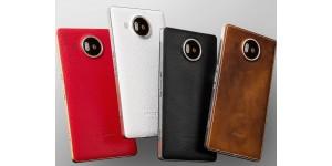 Microsoft a desemnat Mozo ca partener official pentru design-ul huselor din ultima serie Lumia: 950 & 950XL