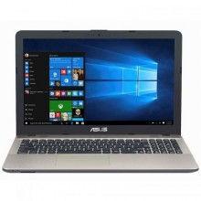 "Laptop ASUS A541UA-GO1269T, Intel HD Graphics 520, RAM 4GB, HDD 500GB, Intel Core i3-6006U, 15.6"", Windows 10, Chocolate Black"