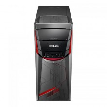Sistem Desktop Asus G11CD-K-RO001D, nVidia GeForce GTX 1050 2GB, RAM 8GB, HDD 1TB, Intel Core i5-7400, Endless OS