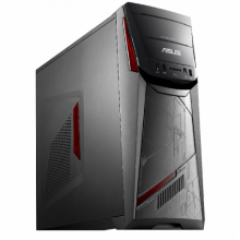 Sistem Desktop Asus G11CD-K-RO002D, nVidia GeForce GTX 1060 3GB, RAM 8GB, HDD 1TB, Intel Core i5-7400, Free Dos