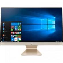 Sistem Desktop Asus Vivo V241ICUK-BA051D AIO, Intel HD Graphics 620, RAM 4GB, HDD 1TB, Intel Core i3-7100U, 23.8inch, Free Dos