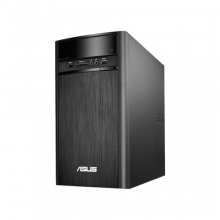 Sistem Desktop Asus VivoPC K31CD-RO017D, Intel HD Graphics 510, Intel Pentium Dual Core G4400, RAM 4GB, HDD 1TB, Free DOS