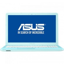 "Laptop ASUS X541NA-GO011, Intel HD Graphics 500, RAM 4GB, HDD 500GB, Intel Celeron Dual Core N3350, 15.6"", Endless OS, Aqua Blue"