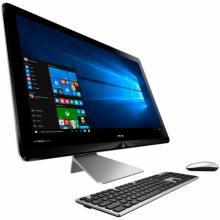 Sistem Desktop Asus Zen ZN220ICUT-RA001D AiO, Intel HD Graphics 620, RAM 4GB, HDD 1TB, Intel Core i3-7100U, 21.5inch Touch, No OS