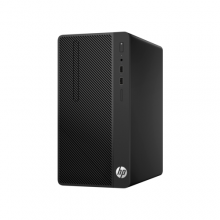 Sistem Desktop HP 290 G1 MT, Intel HD Graphics 630, RAM 4GB, HDD 500GB, Intel Core i5-7500, Free Dos