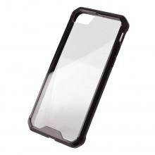 Husa de protectie UreParts Acrylic iPhone 8 / 7, Clear/Black