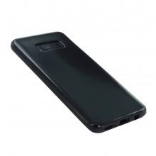 Husa de protectie TPU CYOO Samsung Galaxy S8 Plus Black