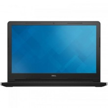 "Laptop DELL Inspiron 3567, AMD Radeon R5 M430 2GB, RAM 8GB, HDD 1TB,, Intel Core i5-7200U, 15.6"" Windows 10, Black"
