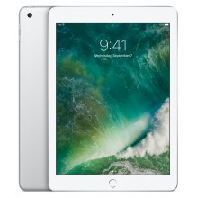 "Tableta Apple iPad (2017), 9.7"", Wi-Fi, 128GB, Silver"
