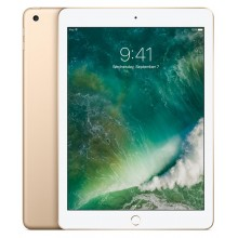 "Tableta Apple iPad (2017), 9.7"", Wi-Fi+Cellular, 128GB, Gold"