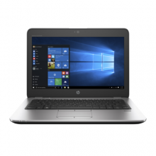 "Laptop HP EliteBook 820 G4, Intel HD Graphics 620, 4G, RAM 16GB, SSD 512GB, Intel Core i7-7500U, 12.5"", Windows 10 Pro, Silver"