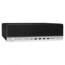 Mini PC HP EliteDesk 800 G3 SFF, Intel HD Graphics 630, RAM 8GB, HDD 500GB, Intel Core i5-7500, Windows 10 Pro