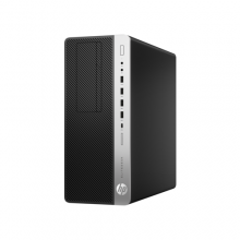 Sistem Desktop HP EliteDesk 800 G3 Tower, Intel HD Graphics 630, RAM 8GB, HDD 1TB, Intel Core i5-7500, Windows 10 Pro