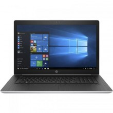 "Laptop HP ProBook 470 G5, nVidia GeForce 930MX 2GB, RAM 8GB, HDD 1TB + SSD 256GB, Intel Core i7-8550U, 17.3"", Windows 10, Silver"