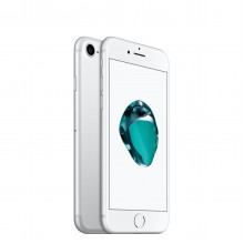 Telefon mobil Apple iPhone 7 Plus, 128GB, 4G, Silver
