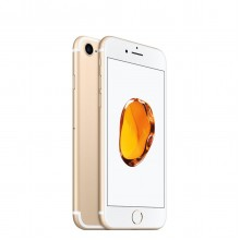Telefon mobil Apple iPhone 7 Plus, 256GB, 4G, Gold