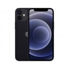 Telefon mobil Apple iPhone 12 mini, 256GB, 5G, Black