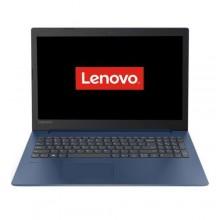 "Laptop Lenovo IdeaPad 330-15IKB, Intel Core c, 15.6"", RAM 8GB, SSD 256GB, Intel HD Graphics 620, Free Dos, Midnight Blue"