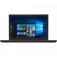 "Laptop Lenovo ThinkPad L580, Intel Core i7-8550U, 15.6"", RAM 8GB, SSD 256GB, Intel UHD Graphics 620, Windows 10 Pro, Black"