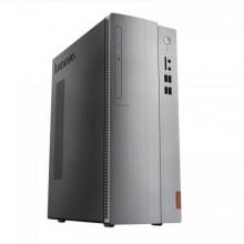 Sistem Desktop Lenovo IdeaCentre 510-15IKL, nVidia GeForce GT 730 2GB, RAM 4GB, HDD 1TB, Intel Core i3-7100, Free Dos