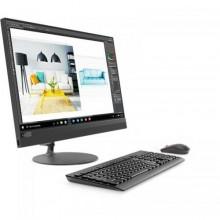 Sistem Desktop Lenovo IdeaCentre 520 AIO, AMD Radeon 530 2GB, RAM 8GB, HDD 1TB, Intel Core i5-8400T, 23.8inch, Free Dos, Black