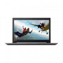 """Laptop Lenovo IdeaPad 320 AST, AMD Radeon R4, RAM 4GB, HDD 500GB, AMD A6-9220, 15.6"""", Free Dos, Platinum Grey"""