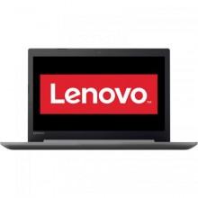 "Laptop Lenovo IdeaPad 320 ABR, AMD Radeon 530 4GB, RAM 8GB, HDD 1TB, AMD Quad Core A12 9720P, 15.6"", Free Dos, Platinum Grey"