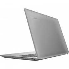 "Laptop Lenovo IdeaPad 320 IKB, Intel HD Graphics 620, RAM 4GB, Intel Core i5-7200U, 15.6"", HDD 1TB, FreeDos, Platinum Grey"