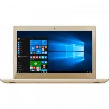 """Laptop Lenovo IdeaPad 520 IKB, Intel HD Graphics 620, RAM 4GB, HDD 1TB, Intel Core i3-7100U, 15.6"""", Windows 10, Gold"""