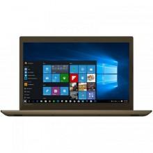 """Laptop Lenovo IdeaPad 520 IKB, Intel HD Graphics 620, RAM 8GB, SSD 256GB, Intel Core i3-7100U, 15.6"""", Windows 10, Bronze"""