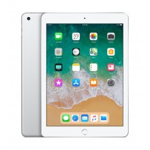 "Tableta Apple iPad 6 (2018), 9.7"", Wi-Fi+Cellular, 128GB, Silver"