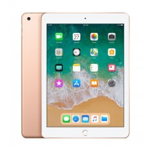 "Tableta Apple iPad 6 (2018), 9.7"", Wi-Fi+Cellular, 128GB, Gold"
