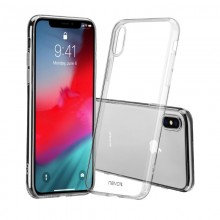 Husa Slim NEVOX StyleShell Flex Apple iPhone X/Xs, Clear