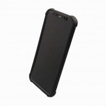 Husa iPhone X/Xs 360 Full Cover Black