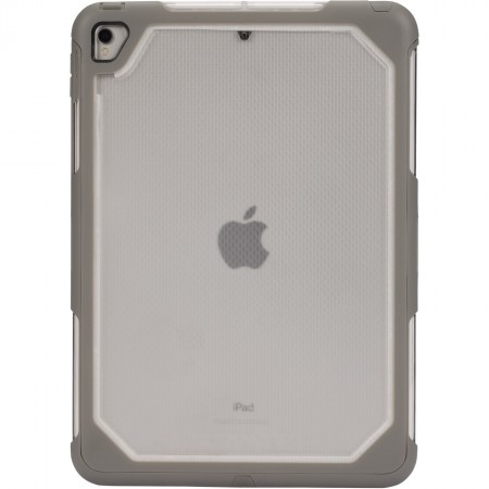 Husa Griffin Survivor Extreme pentru Apple iPad Air 10.5 (2019) / iPad Pro 10.5 (2017), gri/ transparent