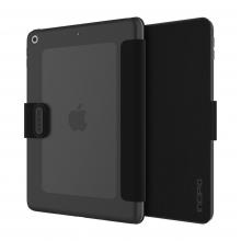 Husa Folio Incipio Clarion Apple iPad 9.7 (2017) Black