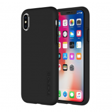 Husa Dual Layer INCIPIO DualPro Apple iPhone X/Xs Black