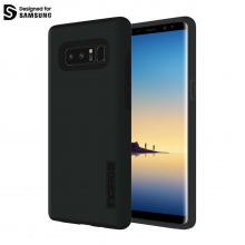Husa Dual Layer INCIPIO DualPro Samsung Galaxy Note 8 Black