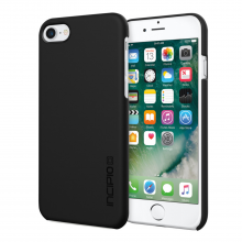 Husa de protectie INCIPIO Feather Apple iPhone 8/7, Black