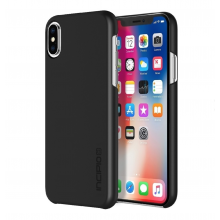 Husa de protectie INCIPIO Feather Apple iPhone X/Xs, Black