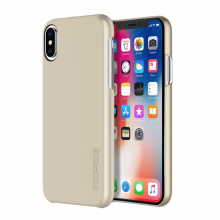 Husa de protectie INCIPIO Feather Apple iPhone X/Xs, Champagne