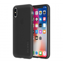 Husa Incipio NGP Apple iPhone X/Xs Smoke