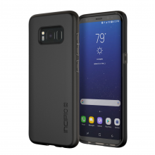 Husa Incipio NGP Samsung Galaxy S8 Plus Black