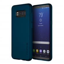Husa Incipio NGP Samsung Galaxy S8 Plus Navy