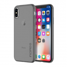 Husa Incipio NGP Pure Apple iPhone X/Xs Smoke
