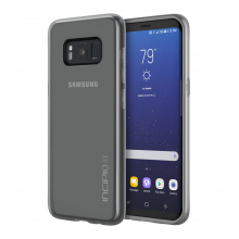 Husa Incipio NGP Pure Samsung Galaxy S8 Clear