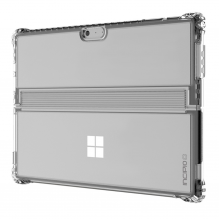 Husa Microsoft Surface Pro (2017) & Pro 4 INCIPIO Octane Pure Transparent