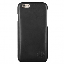 Husa de piele Premium JT Berlin Cover Style Pure Apple iPhone 8/7, Black