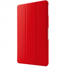 "Husa Skech Flipper Apple iPad 9.7"" (2017) Red"